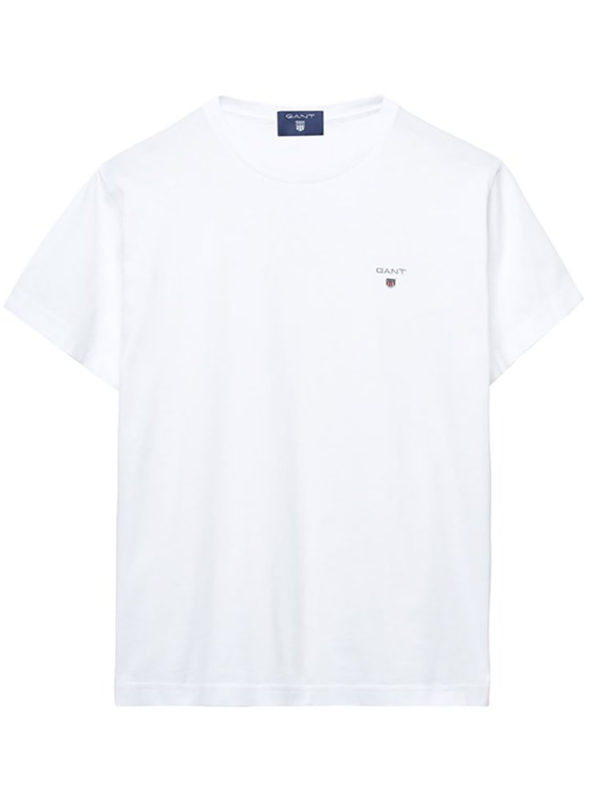 GANT 234100 The Original SS T-shirt 110