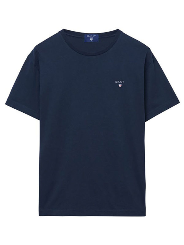 GANT 234100 The Original SS T-shirt 410