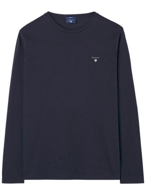 GANT 234502 The Original LS T-shirt 433