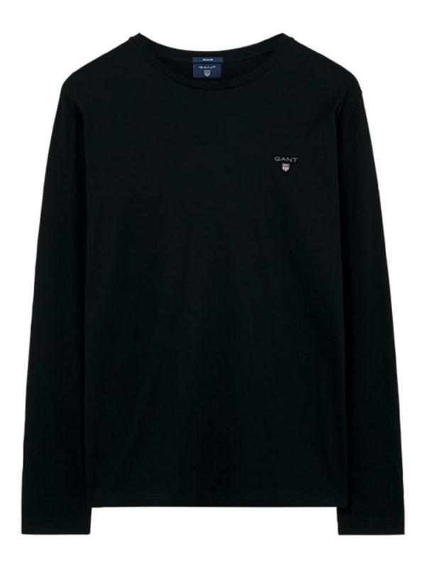 GANT 234502 The Original LS T-shirt 5