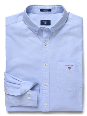 3046000 The Oxford Shirt BD 468