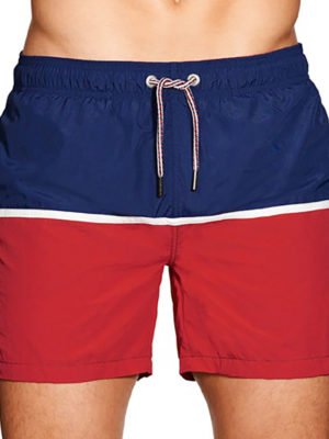 6003 Cut & Sewn Swim Shorts C.F 620