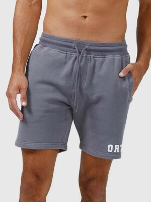 Browse - ORTC Lounge Shorts Ash Grey