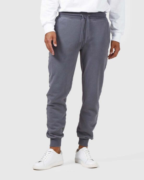 Browse - ORTC Track Pants Ash Grey