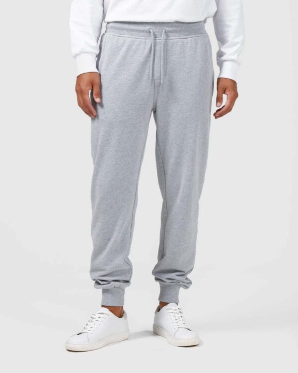Browse - ORTC Track Pants Marle Grey
