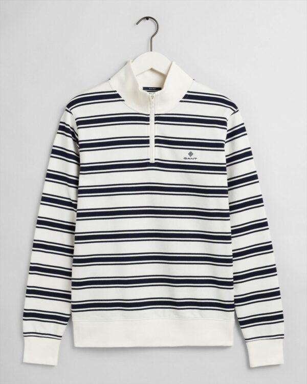 herren-sweatshirts-hoodies-gant-tech-prepe284a2-troyer-mit-streifen-eggshell 5